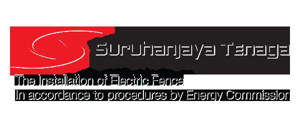 Pagar Elektrik Suruhanjaya Tenaga